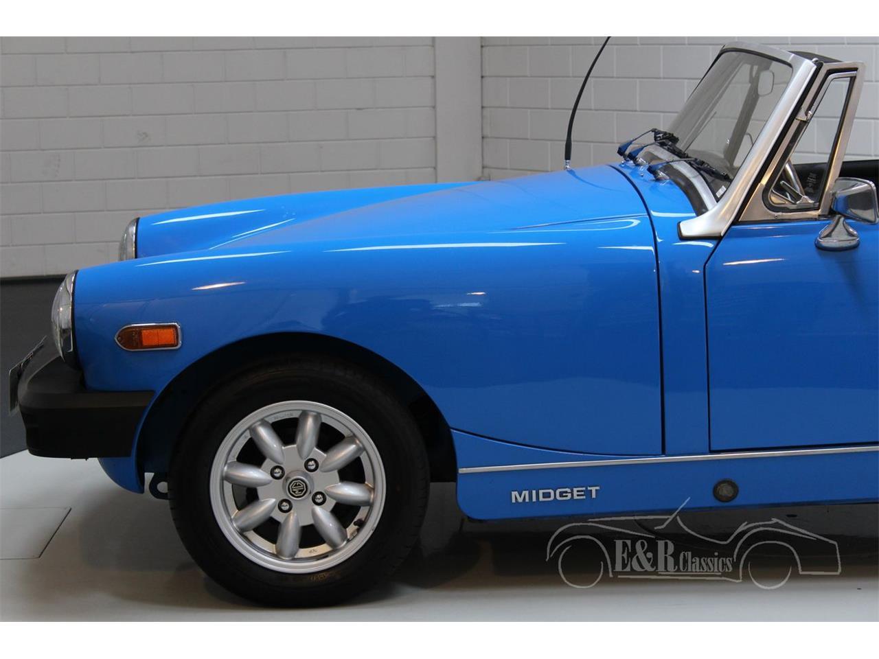 1977 MG Midget (CC-1380386) for sale in Waalwijk, Noord-Brabant