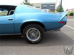1971 Chevrolet Camaro (CC-1383863) for sale in O'Fallon, Illinois