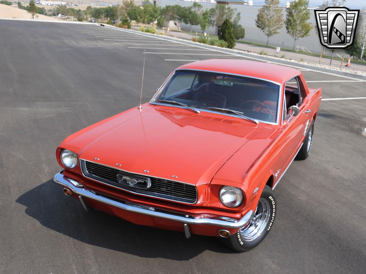 1966 Ford Mustang (CC-1383878) for sale in O'Fallon, Illinois