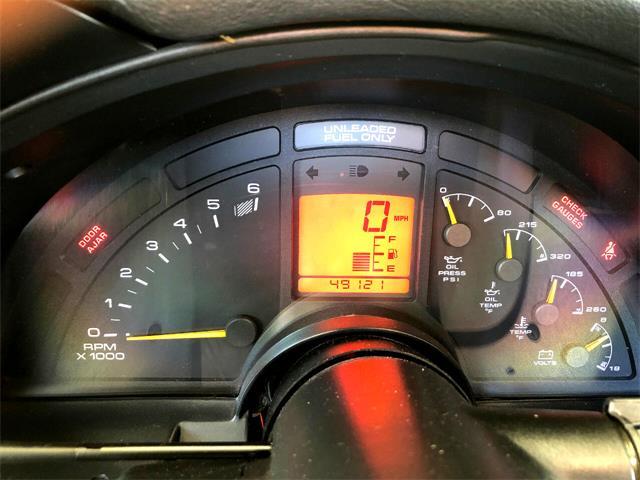 1995 Chevrolet Corvette (CC-1383892) for sale in North Canton, Ohio