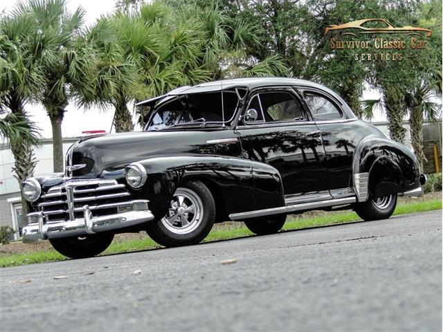 1948 Chevrolet Fleetmaster (CC-1383894) for sale in Palmetto, Florida