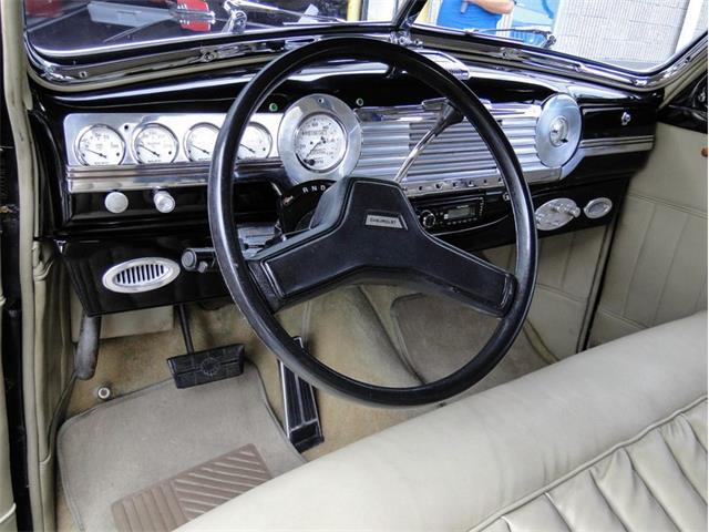 1948 Chevrolet Fleetmaster (CC-1383894) for sale in Palmetto, Florida