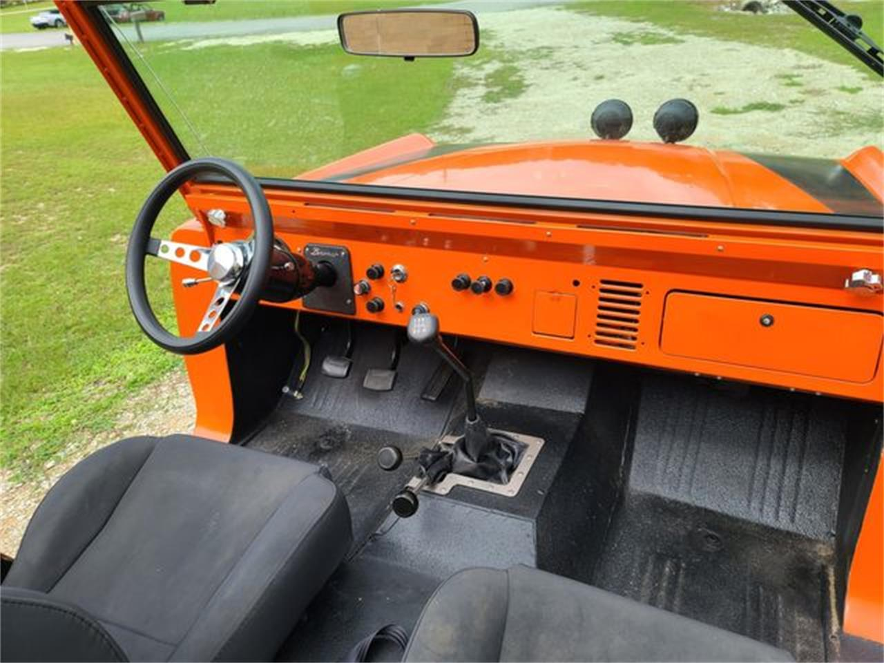 1968 Ford Bronco (CC-1383896) for sale in Hope Mills, North Carolina