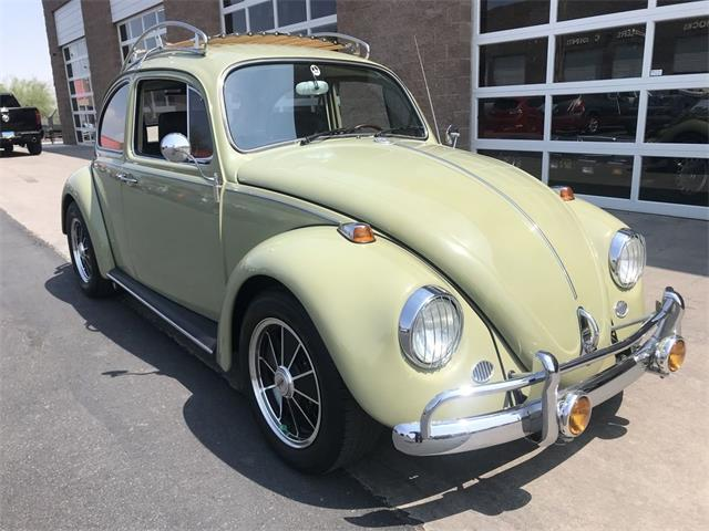 1967 Volkswagen Beetle (CC-1383901) for sale in Henderson, Nevada