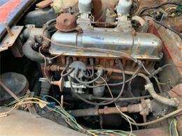 1960 Triumph TR3 (CC-1383902) for sale in Astoria, New York