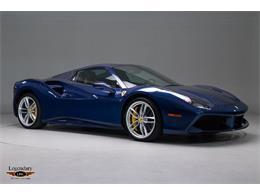 2016 Ferrari 488 Spider (CC-1383908) for sale in Halton Hills, Ontario