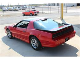 1986 Pontiac Firebird Trans Am (CC-1380391) for sale in Fort Worth, Texas