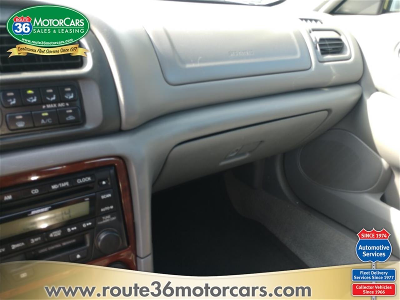 2001 Mazda 626 (CC-1383924) for sale in Dublin, Ohio