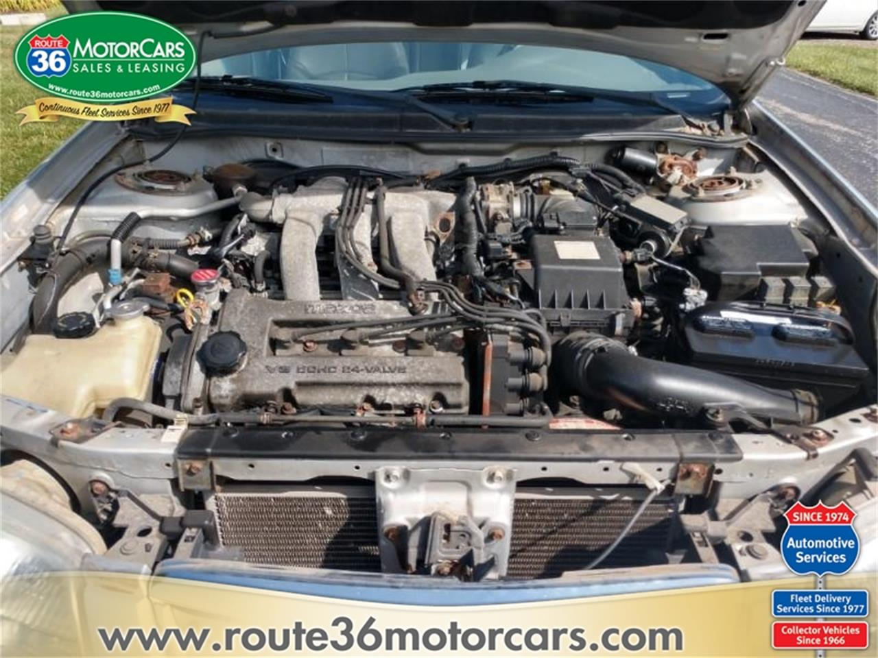 2001 mazda 626 for sale classiccars com cc 1383924 classic cars