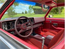 1981 Chevrolet Camaro (CC-1383925) for sale in Lincoln, Nebraska
