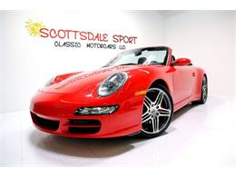 2008 Porsche 911 (CC-1383942) for sale in Scottsdale, Arizona