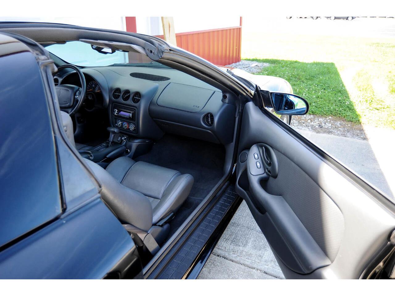 1998 Pontiac Firebird (CC-1383943) for sale in Greenfield, Indiana