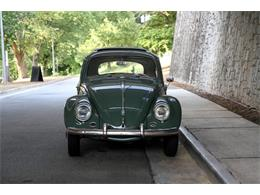 1958 Volkswagen Beetle (CC-1383952) for sale in Atlanta, Georgia