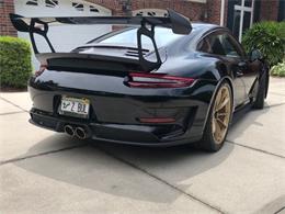 2019 Porsche 911 (CC-1383955) for sale in La Jolla, California