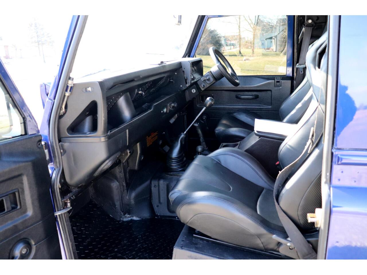 1990 Land Rover Defender (CC-1383963) for sale in Cicero, Indiana