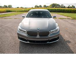 2016 BMW 7 Series (CC-1383965) for sale in Cicero, Indiana