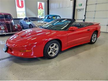 1997 Pontiac Firebird (CC-1383967) for sale in Bend, Oregon