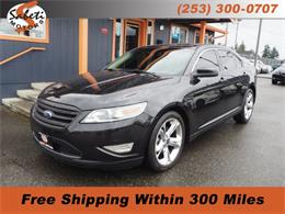 2010 Ford Taurus (CC-1383968) for sale in Tacoma, Washington