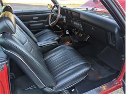 1969 Pontiac GTO (The Judge) (CC-1380397) for sale in Erie, Pennsylvania
