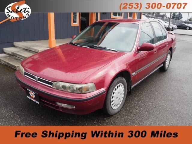 1993 Honda Accord (CC-1383971) for sale in Tacoma, Washington