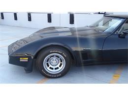 1982 Chevrolet Corvette (CC-1383981) for sale in O'Fallon, Illinois