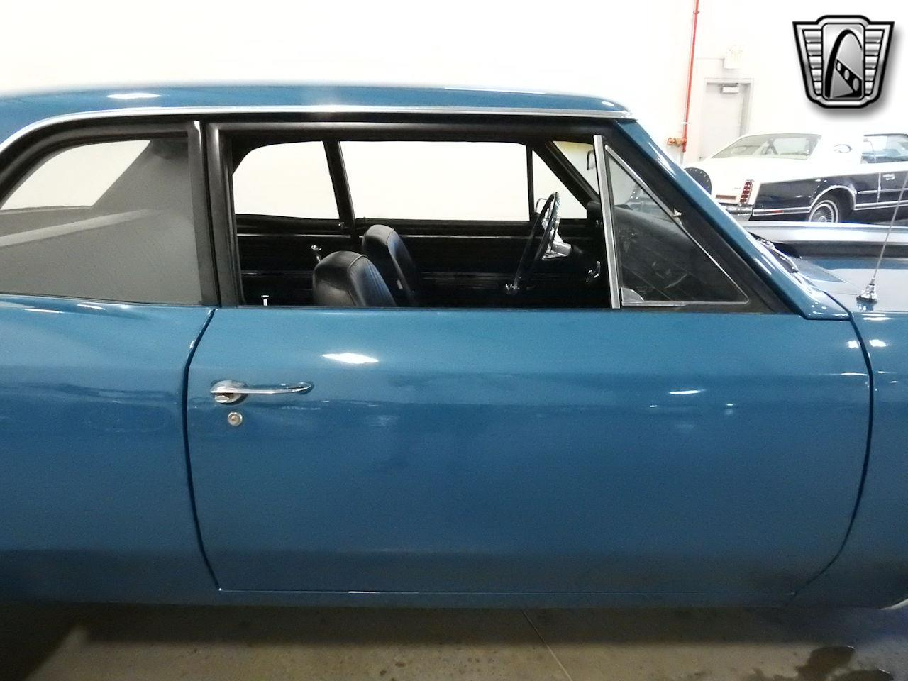 1966 Chevrolet Chevelle (CC-1383983) for sale in O'Fallon, Illinois
