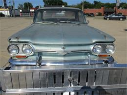 1963 Chevrolet Corvair Monza (CC-1383997) for sale in Sterling, Illinois