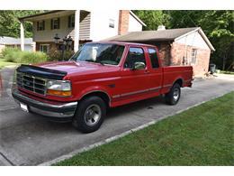 1995 Ford F150 (CC-1384002) for sale in Cincinnati , Ohio