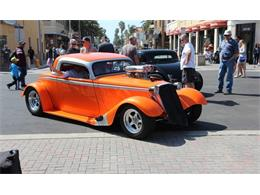 1933 Ford 2-Dr Coupe (CC-1384004) for sale in Tucson, Arizona