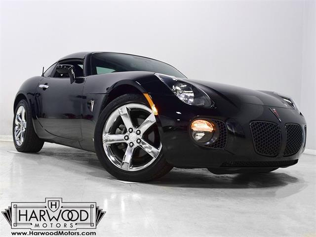 2009 Pontiac Solstice (CC-1384011) for sale in Macedonia, Ohio