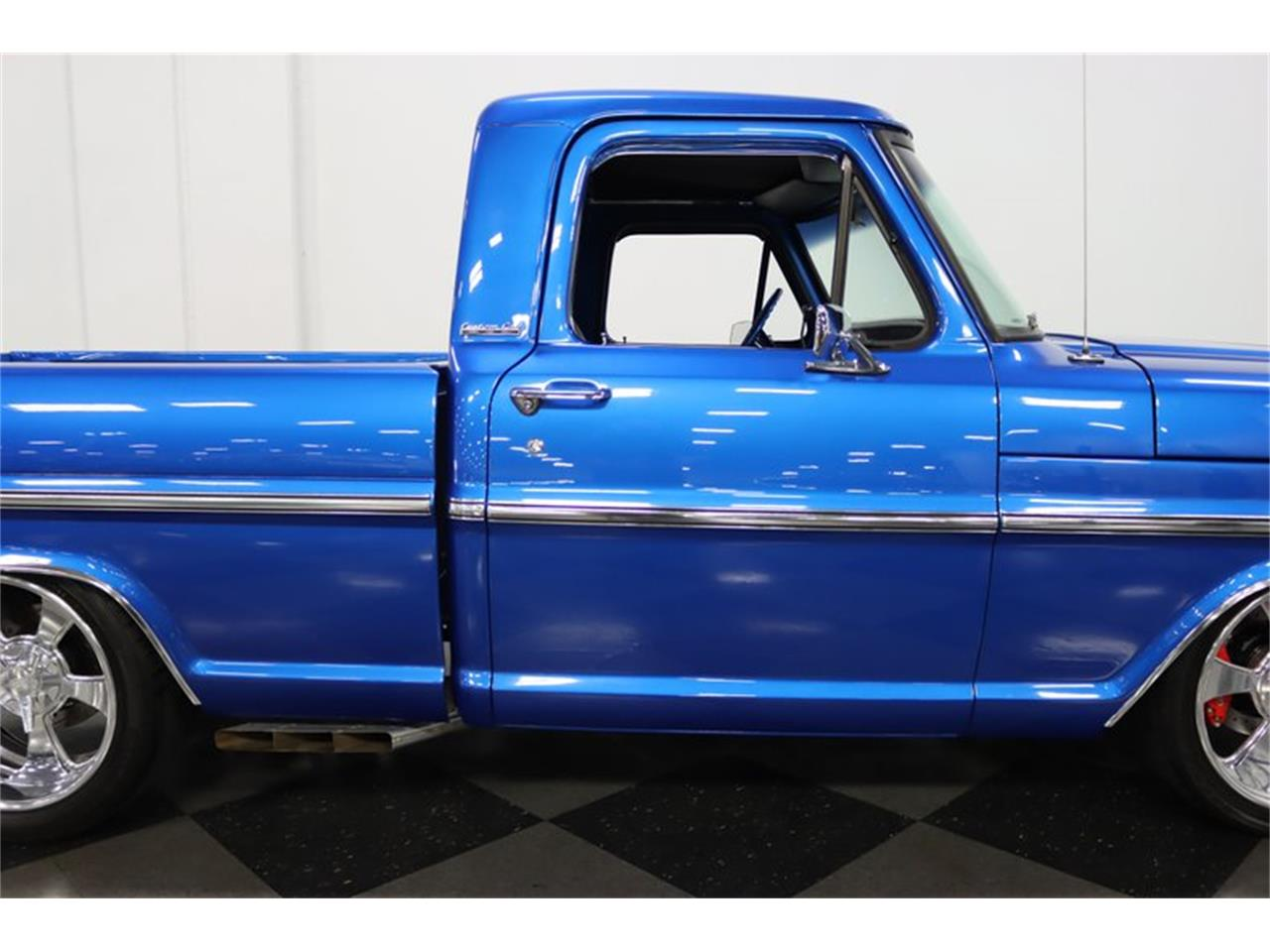 1969 Ford F100 (CC-1384018) for sale in Ft Worth, Texas