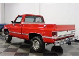 1985 Chevrolet K-10 (CC-1384020) for sale in Ft Worth, Texas