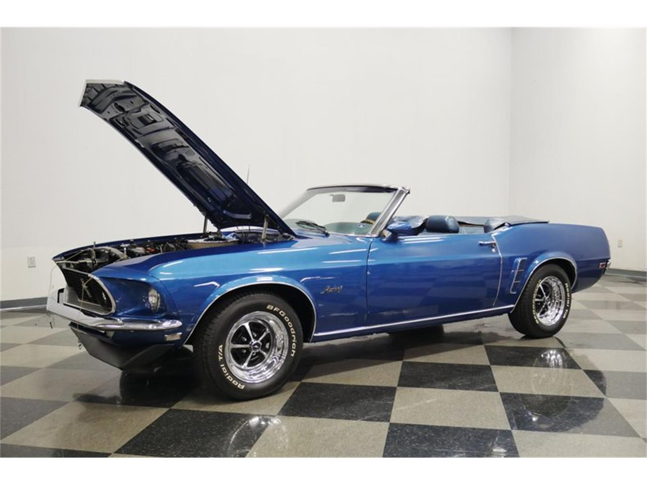 1969 Ford Mustang (CC-1384021) for sale in Lavergne, Tennessee