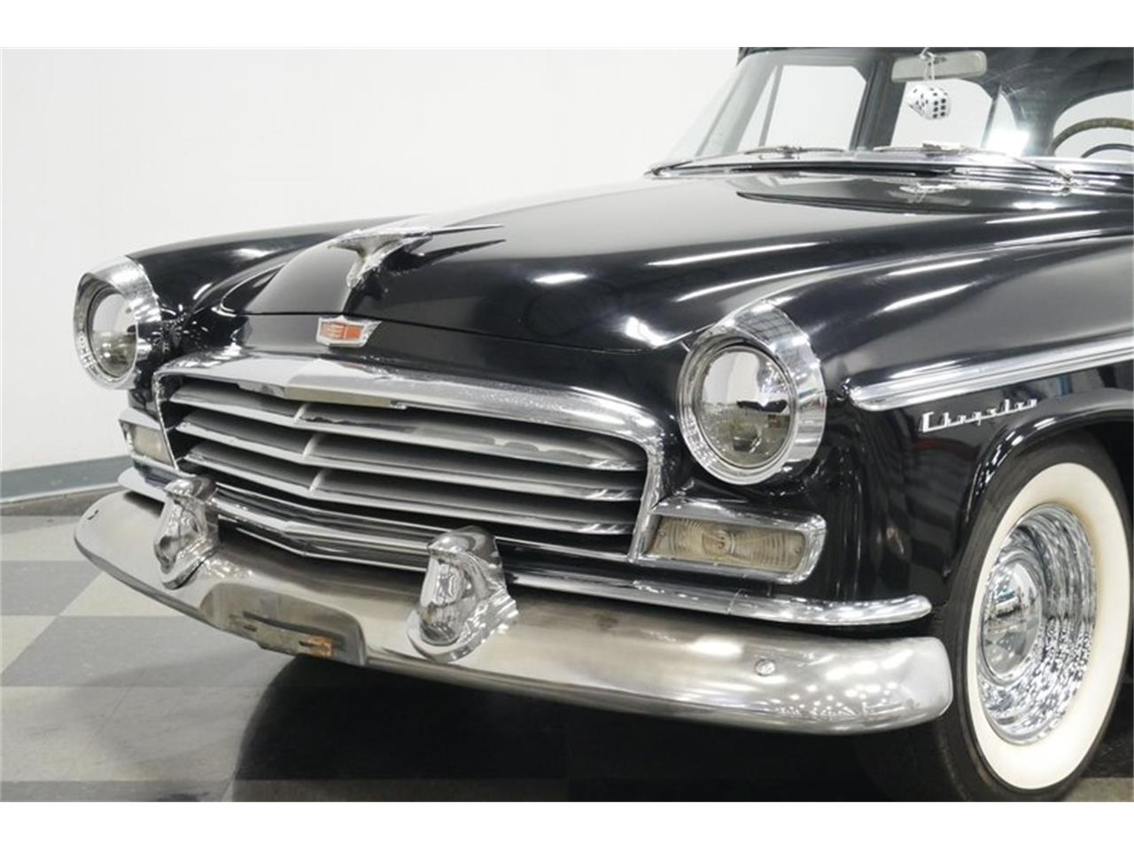 1956 Chrysler Windsor (CC-1384022) for sale in Lavergne, Tennessee