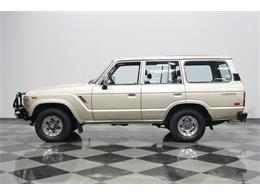 1988 Toyota Land Cruiser FJ (CC-1384025) for sale in Lavergne, Tennessee