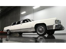 1975 Lincoln Continental (CC-1384026) for sale in Lithia Springs, Georgia