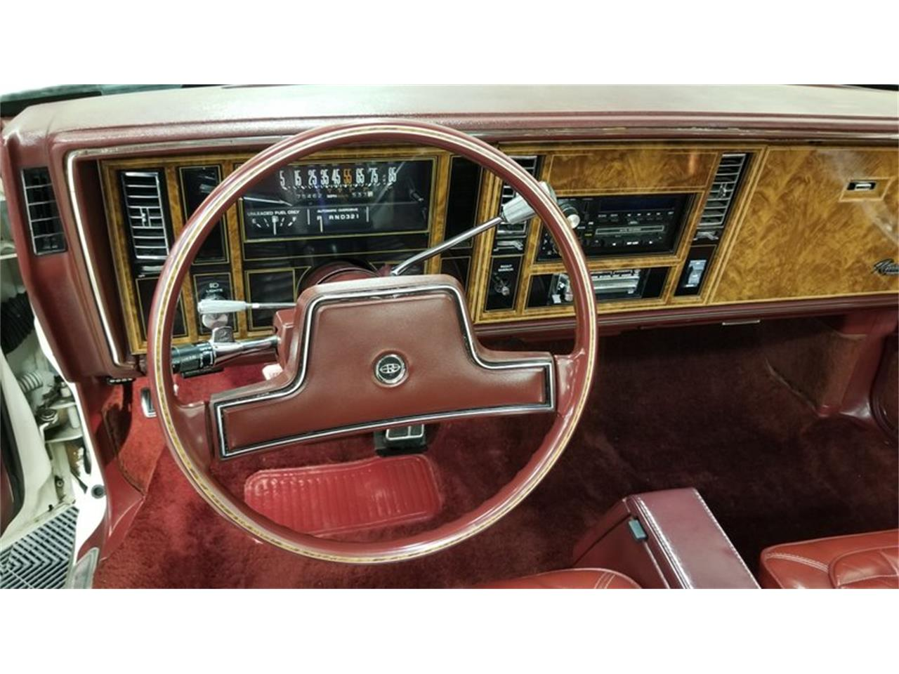 1983 Buick Riviera (CC-1384033) for sale in Mankato, Minnesota