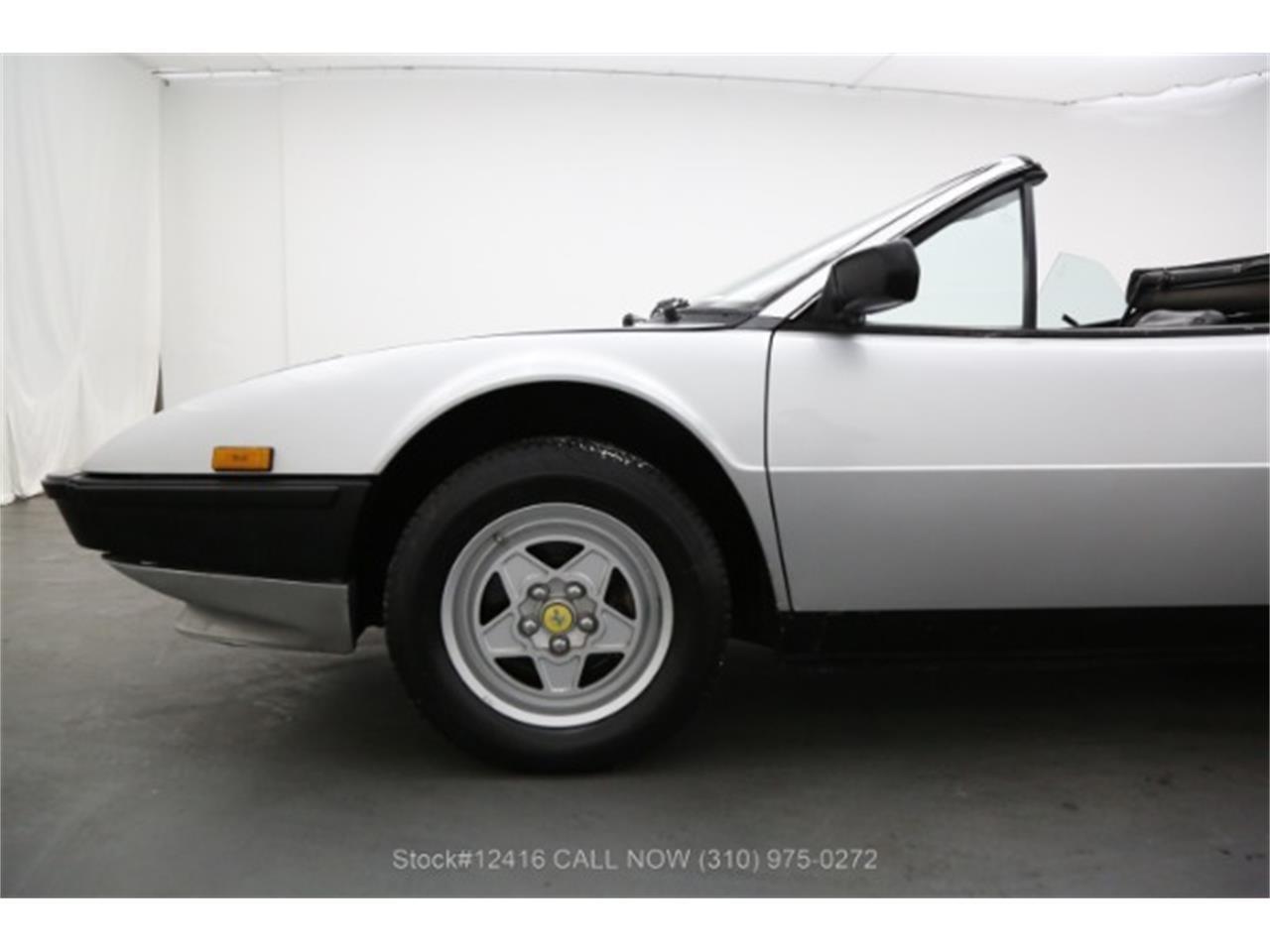 1985 Ferrari Mondial (CC-1384042) for sale in Beverly Hills, California
