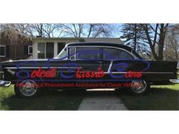 1955 Chevrolet Bel Air (CC-1384045) for sale in Hiram, Georgia