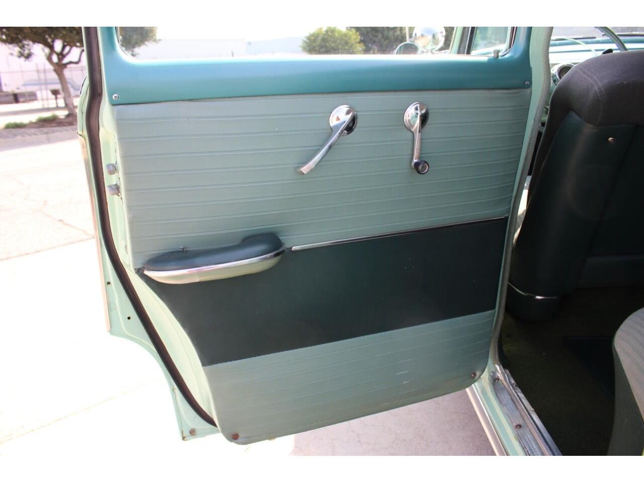 1954 Chevrolet Bel Air (CC-1384049) for sale in La Verne, California