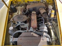 1977 MG MGB (CC-1384057) for sale in Miami, Florida
