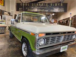 1974 Ford F250 (CC-1384060) for sale in Redmond, Oregon