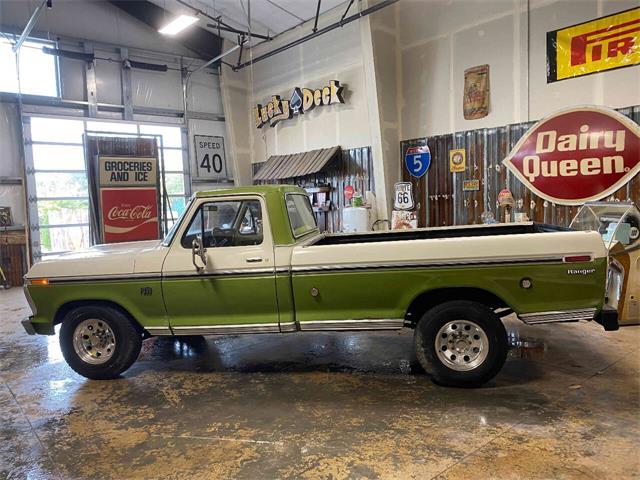 1974 Ford F250 (CC-1384060) for sale in Redmond, Oregon
