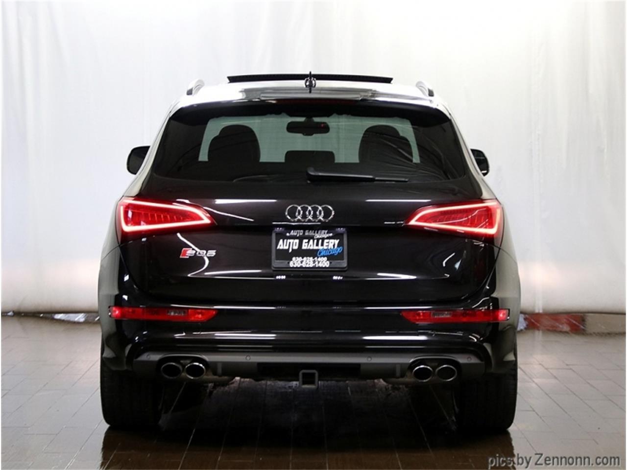 2015 Audi Q5 (CC-1384069) for sale in Addison, Illinois