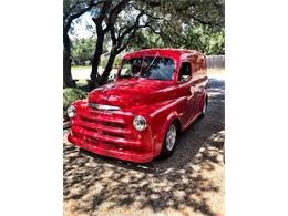 1949 Dodge Custom (CC-1380407) for sale in Austin, Texas