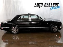 2001 Bentley Arnage (CC-1384075) for sale in Addison, Illinois