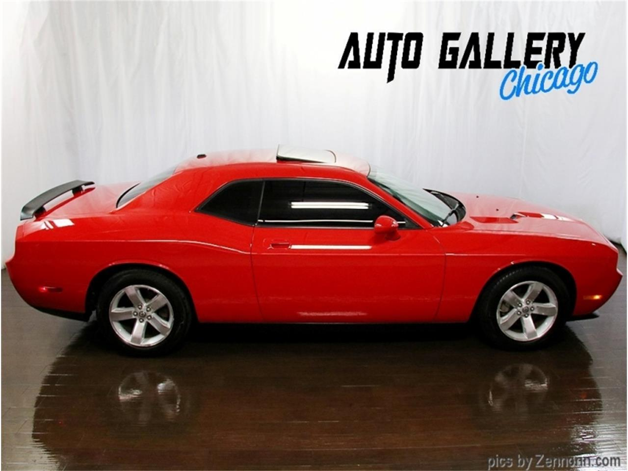 2009 Dodge Challenger (CC-1384077) for sale in Addison, Illinois