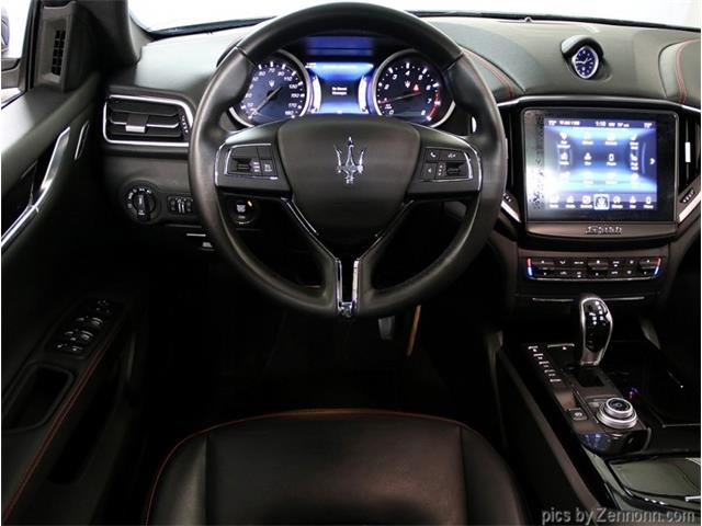 2017 Maserati Ghibli (CC-1384081) for sale in Addison, Illinois