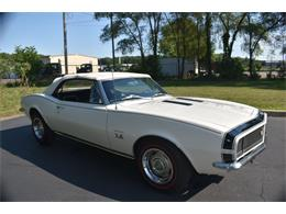1967 Chevrolet Camaro (CC-1384082) for sale in Elkhart, Indiana