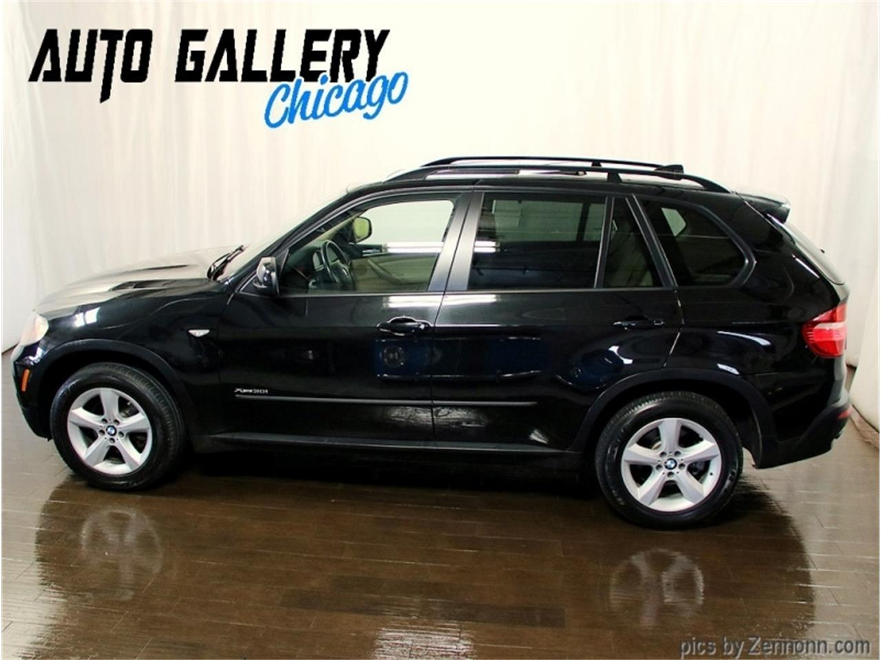 2009 BMW X5 (CC-1384083) for sale in Addison, Illinois